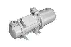 Fusheng - BSR316 100 HP VİDALI KOMPRESÖR