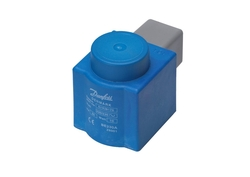 Danfoss - BE230CS BOBİN 220V - 230V 50/60HZ IP20 018F6193