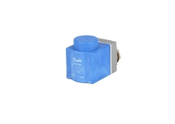 Danfoss - BE024AS BOBİN 24V AC 50HZ IP67 018F6707
