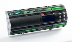 Danfoss - MCX15B PROGRAMLANABİLİR KONTROL CİHAZI 24V LCD 080G0036